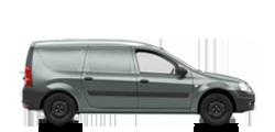LADA (ВАЗ) Largus фургон 2012-2021 новый кузов комплектации и цены