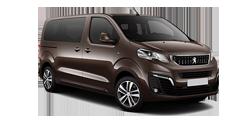 Peugeot Traveller Микроавтобус