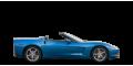 Chevrolet Corvette Cabriolet - лого